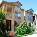 Capitol Park Homes, Midtown Sacramento